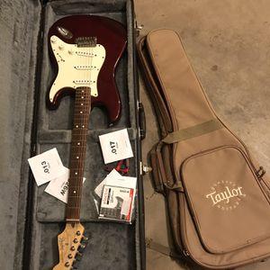 Fender Stratocaster for Sale in Lafayette, CO