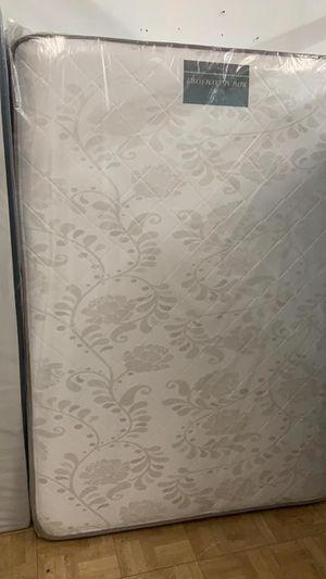Mattress New (full o queen) colchón nuevo for Sale in Miami, FL