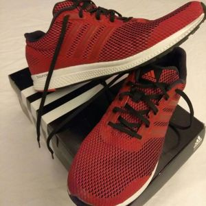 Size 11.5 Men's Adidas Running Shoes. for Sale in Las Vegas, NV