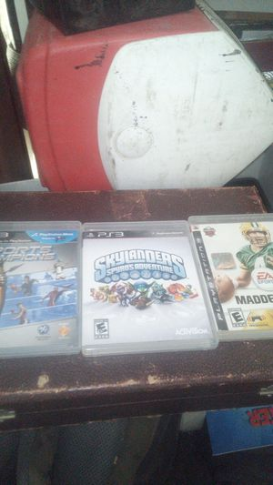Ps3 for Sale in Redlands, CA