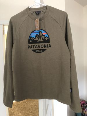 Patagonia Men's Fits Roy Sweatshirt S for Sale in Graham, WA