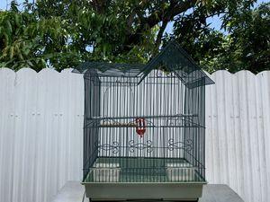 Jaula para canarios for Sale in Miami, FL