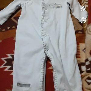 0-3 Month Year Old Light Blue Baby Onesie for Sale in Rolling Meadows, IL