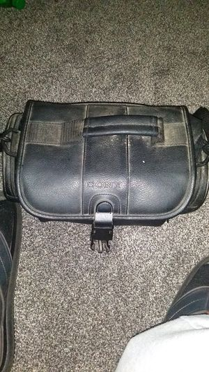 Sony Video Camera for Sale in Holland, OH