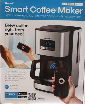 Smart Coffee Maker for Sale in Miami, FL