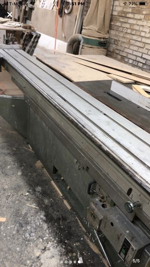 Table saw / panel saw for Sale in Brooklyn, NY