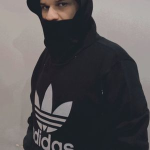 Hoodies With Built In Mask for Sale in Corona, CA