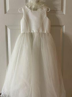 David's Bridal Flower Girl Dress for Sale in Mesa,  AZ