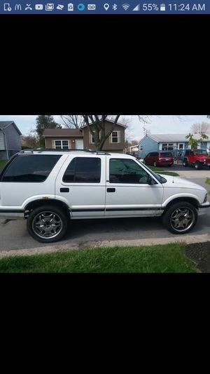 1995 chevy blazer for Sale in Columbus, OH