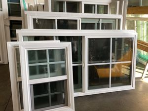 Window replacement retrofit new construction for Sale in Moreno Valley, CA