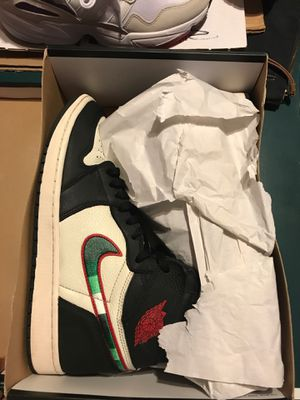 """Air Jordan 1 """"A star is born"""" size 12 for Sale in Downers Grove, IL"""