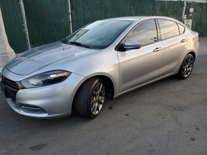 2015 Dodge Dart SE for Sale in Torrance, CA