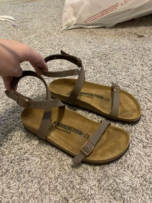 Birkenstock Sandals 37 for Sale in Memphis, TN
