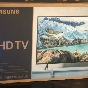 "Samsung 50"" UHDTV for Sale in The Colony, TX"
