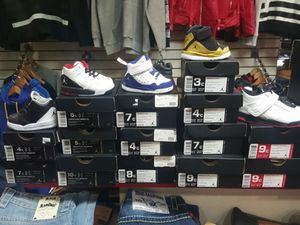Baby Jordan's for Sale in Cleveland, OH