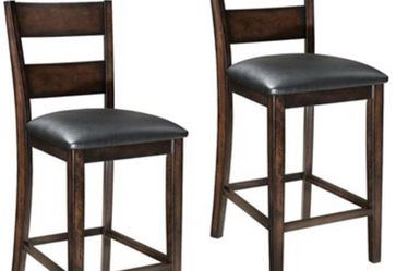 "24"" Bar Stools New In Box for Sale in Tolleson,  AZ"