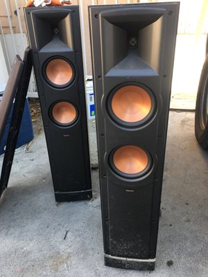 Speakers free for Sale in Fountain Valley, CA