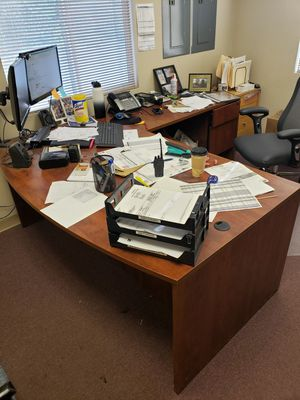Office furniture for Sale in Lacey, WA