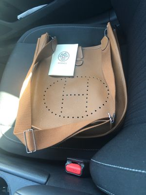 Hermès bag for Sale in Inglewood, CA