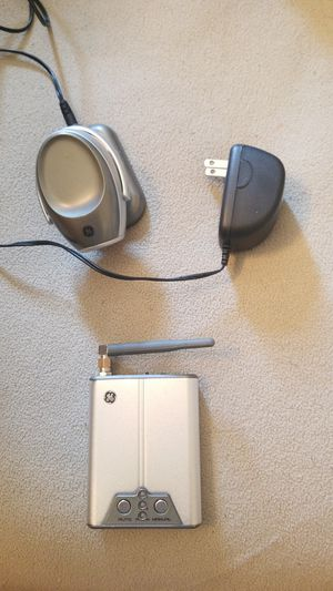 G.E. digital rechargeable camera for Sale in Midland, TX