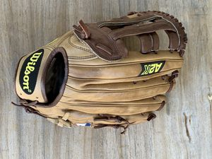 Wilson A2K Baseball Glove for Sale in La Costa, CA
