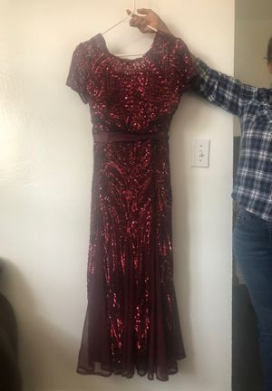 BEAUTIFUL WOMENS DRESS SZ 8 for Sale in Riverside, CA