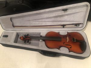 Violin Used 4/4 size--Leon Aubert Germany Brand!!!! for Sale in Los Angeles, CA