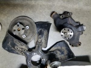 Chevy engine parts for Sale in Phillips Ranch, CA