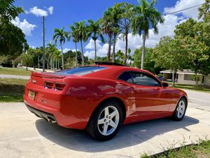 Chevy camaro 2012. V6. 112,000 millas for Sale in Fort Myers, FL