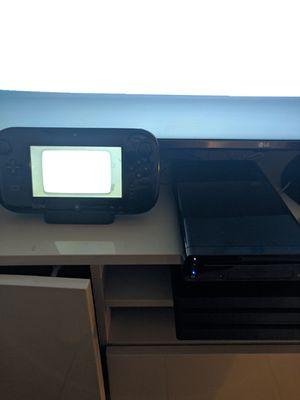 Nintendo Wii u like new for Sale in Elizabeth, NJ