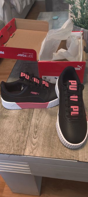 Brand new size 6 woman Puma for Sale in Azalea Park, FL
