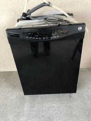 GE Dishwasher black for Sale in Winter Haven, FL