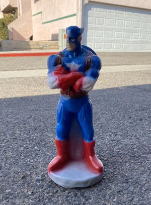 Captain America for Sale in Garden Grove, CA