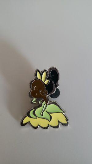 Disney Tiana pin for Sale in Manteca, CA