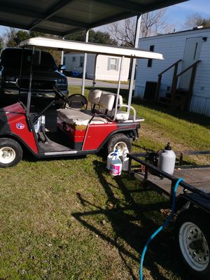 Golf cart 2, 700 for Sale in Lake Charles, LA