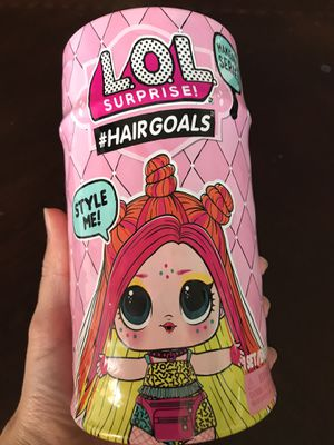 Lol surprise Hairgoals Series 2 for Sale in Portland, OR