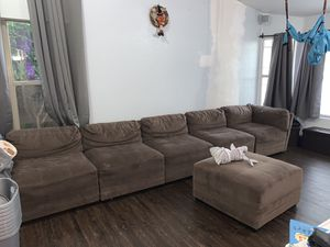 Sectional couch for Sale in Surprise, AZ