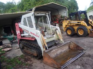 Takeachi track machine for Sale in Frostproof, FL