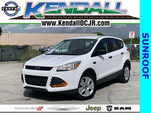 2015 Ford Escape for Sale in Miami, FL