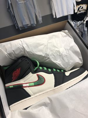 Jordan Star is Born 1's - Limited!! Size 11.5 new in box! for Sale in Boston, MA
