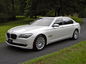 Beautiful 2009 BMW 7-Series for Sale in New York, NY