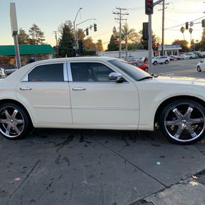 2007 Chrysler 300 for Sale in Soquel, CA