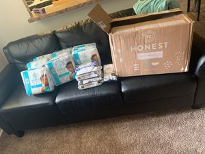 Pampers Need Gone ASAP today for Sale in Bladensburg, MD