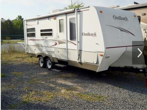 2009 Outback By Keystone Travel Trailer 23RS for Sale in Winter Garden, FL