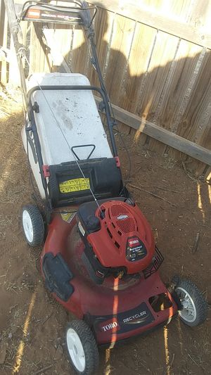 Lawnmower for Sale in Midland, TX