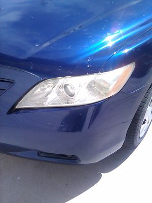 2008 Toyota Camry headlights for Sale in Victorville, CA