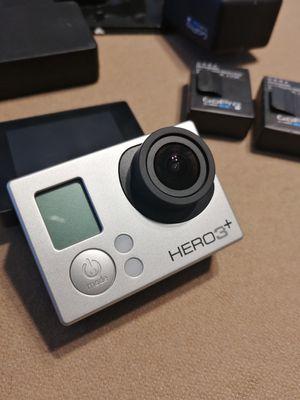 Go Pro Hero 3 + for Sale in Gilbert, AZ