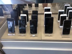 iPhone 6S 7 8 7 plus 8 plus galaxy S8 plus for Sale in San Francisco, CA
