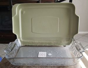 Princess House 3Qt Baking Dish for Sale in Phoenix, AZ