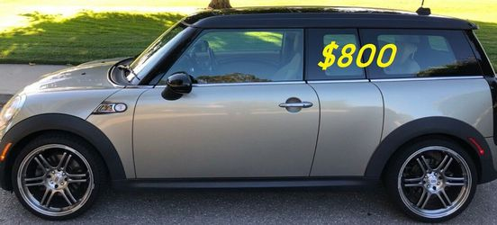 ❇️URGENTLY 💲8OO Very nice Mini Cooper 💝Runs and drives very smooth! in very good condition.🟢 for Sale in Washington,  DC